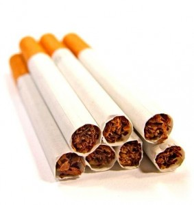 Most people start smoking and get addicted to it during their teen years.