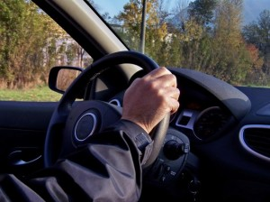 There are many risks factors for the driver with diabetes.