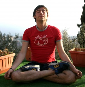 Yoga is an ancient practice involving physical, mental and spiritual activities.